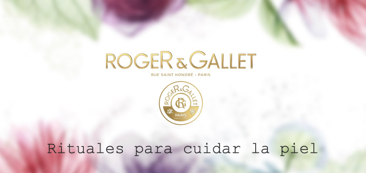 Rituales Roger & Gallet