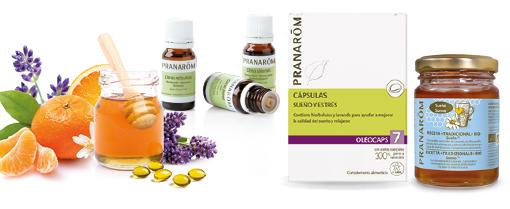 Encuentra toda la gama completa Pranarom en Farmacia Boulevard
