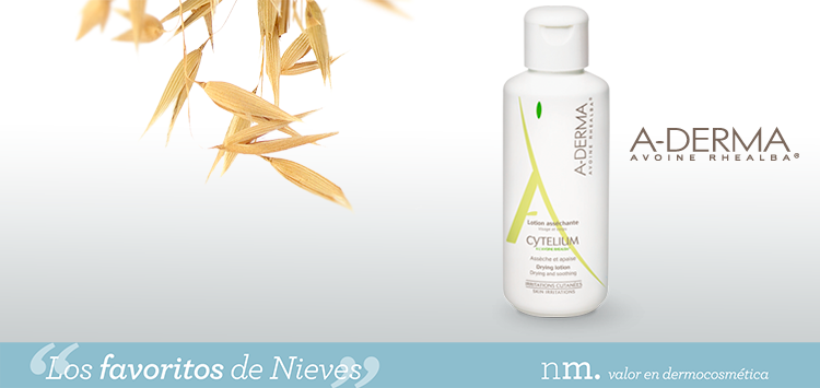 Cytelium |El blog de Nives Murillo | Farmacia Boulevard